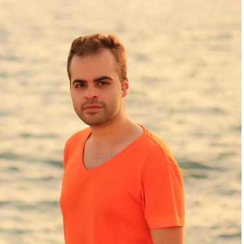 Mojtaba-The Tarot Reader