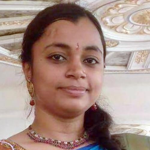 Sowmiya Bharathy