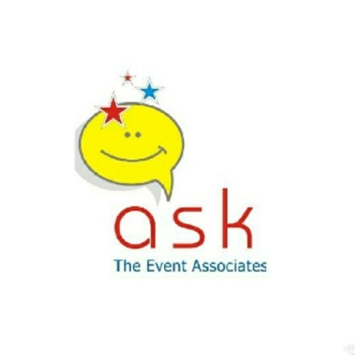 Ajit Khair to ASK - The Event Associates