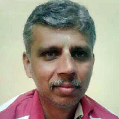 Deepak Pendse