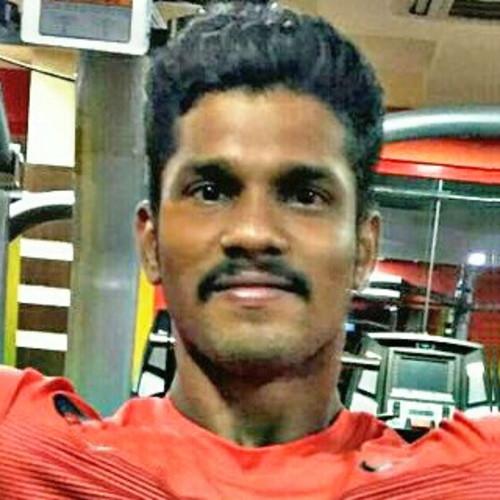 Lingesh Kumar