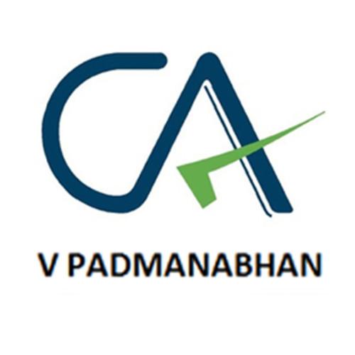 V Padmanabhan