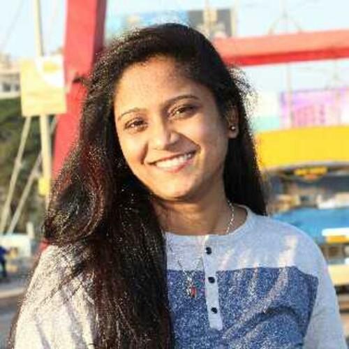 Aditi Jagtap