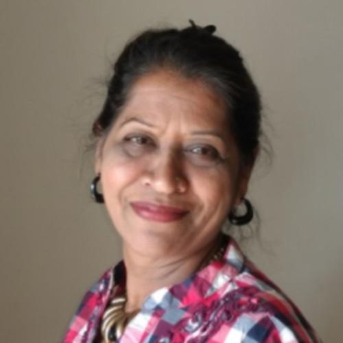 Anuradha Sahasrabuddhe