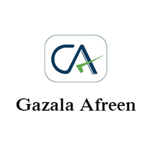 Gazala Afreen