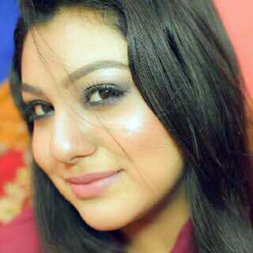 Madhurima Das