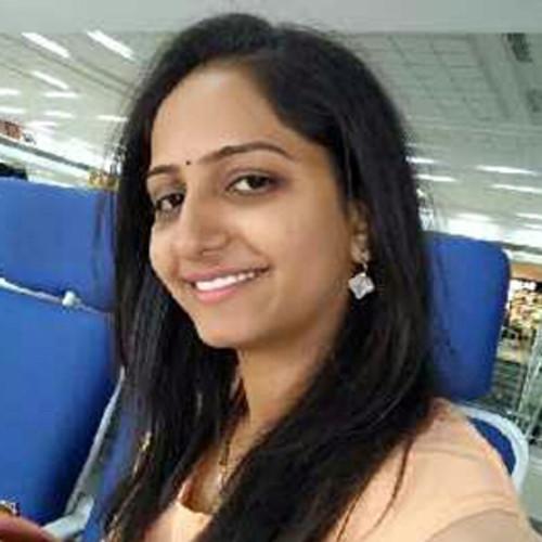 Dr.  Meghna Panchal
