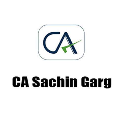 CA Sachin Garg