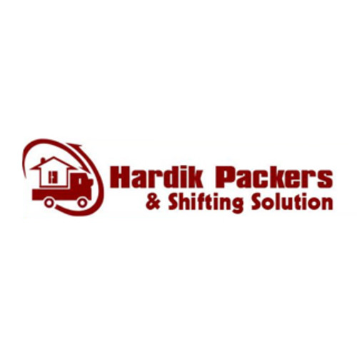 Hardik Packers & Movers