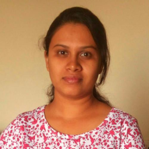 Dr. Tejaswita Vijay Pimpale