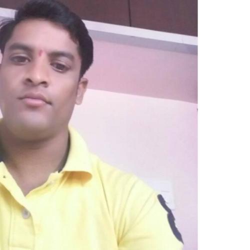 Shantaram Patil