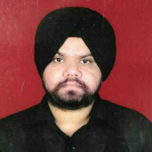 Harjas Singh