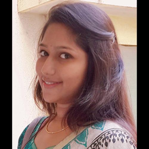 Prashasti Patel