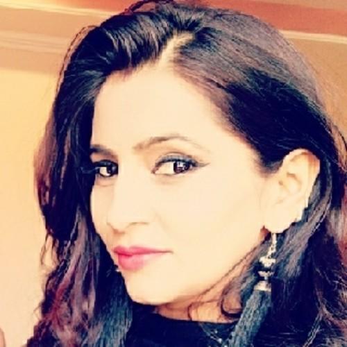 Pooja Gambhir
