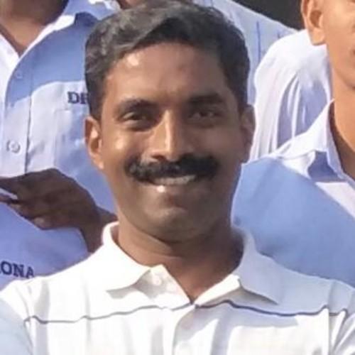 Santosh Varma