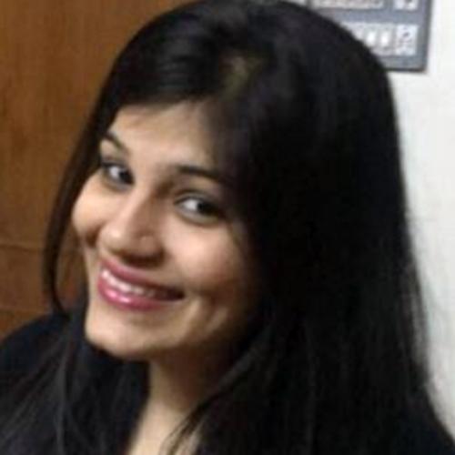 CS Ankita Jain