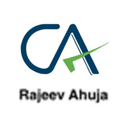 Ahuja Rajeev & Associates Chartered Accountants