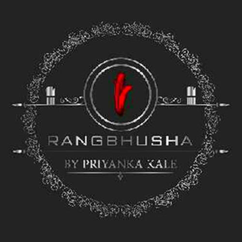 Rangbhusha by Priyanka Kale