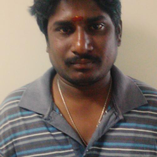 K Eshwar Rao