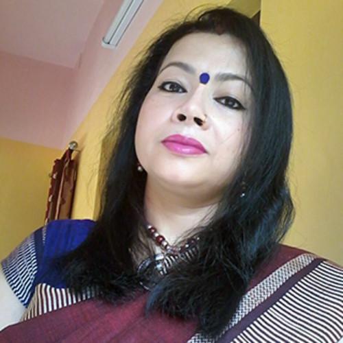 Minati Das