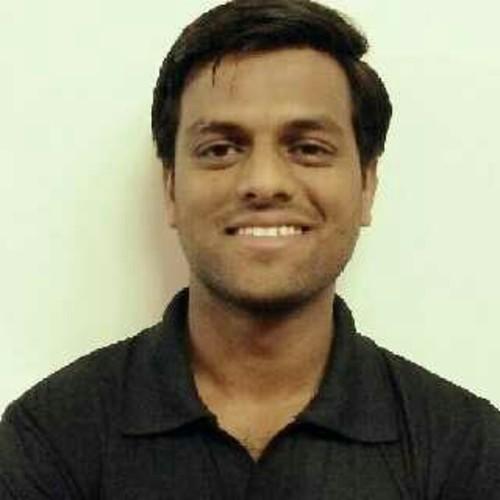 Rajeev Pawar