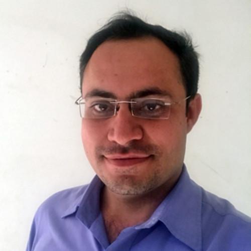 Ronak Thakkar