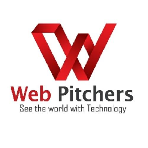 Web Pitchers