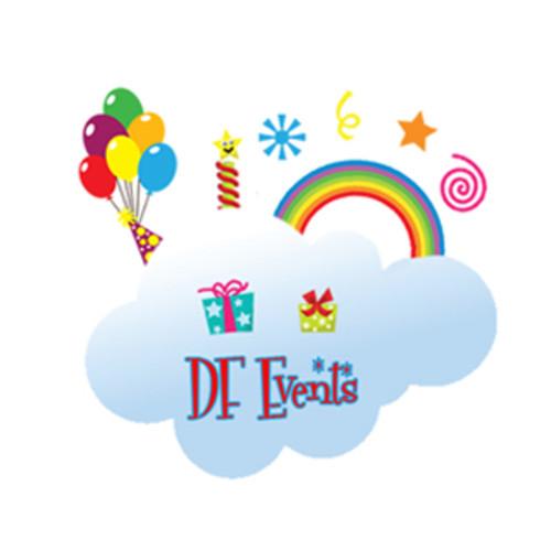 Digital Fantasy Birthday World