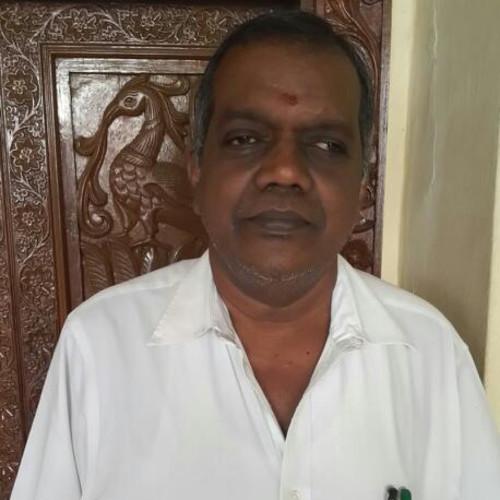 Gopalakrishnan S.