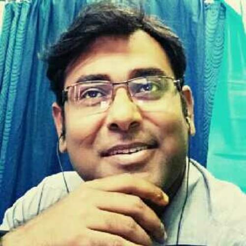 Tuhin Chakladar