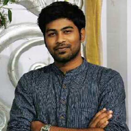 Ram Kumar R