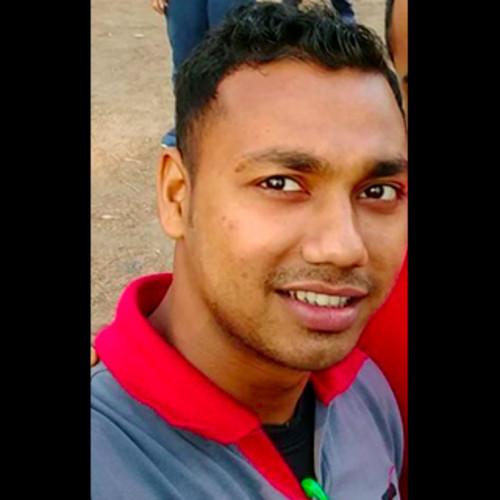Akash dey