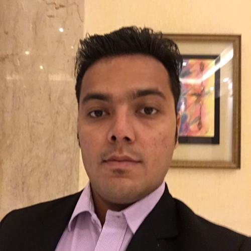 Rishank Patel