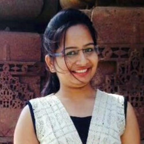 Patel Tanvi Tarunkumar