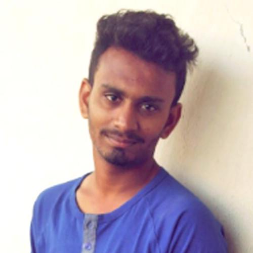 Sai Kishore Varma