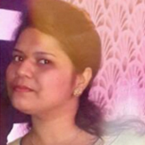 Dr Rashmi Garg