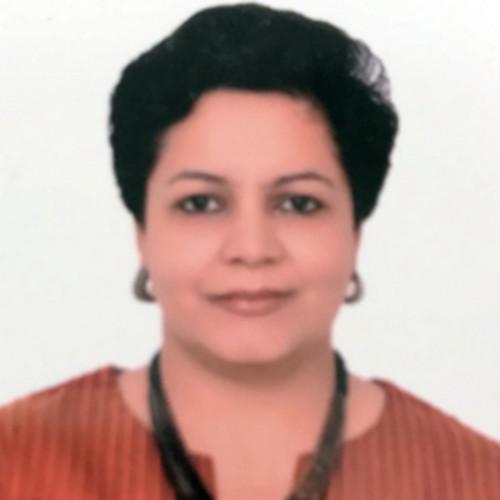 Monica Uberoi