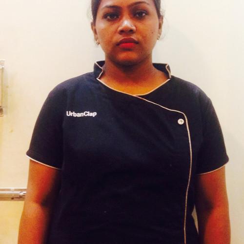 Supriya Shivatare