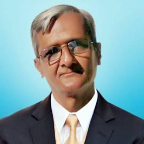 Gautam Dave