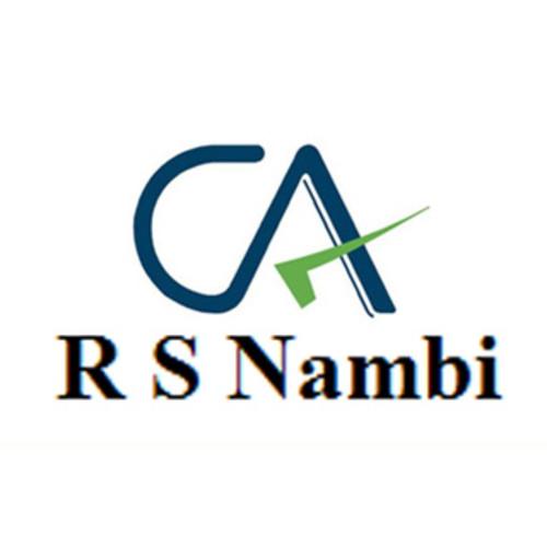R S Nambi