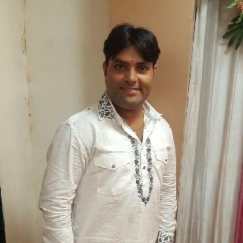 Vikram Mewada