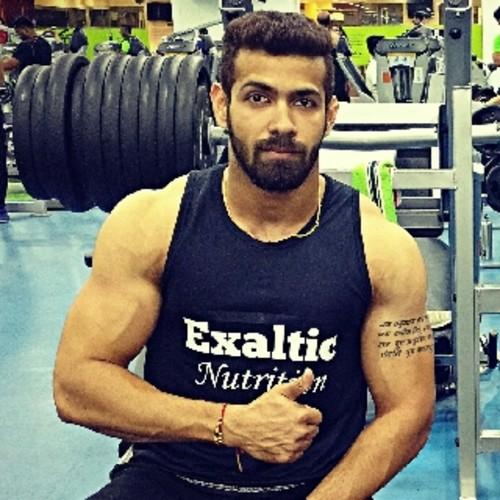 Vishal Surve Fitness