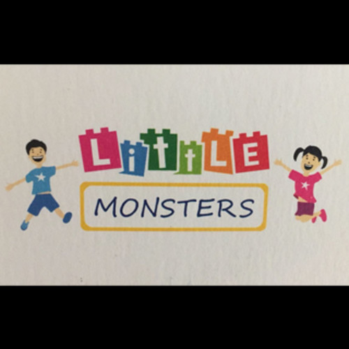 Little Monsters Cafe