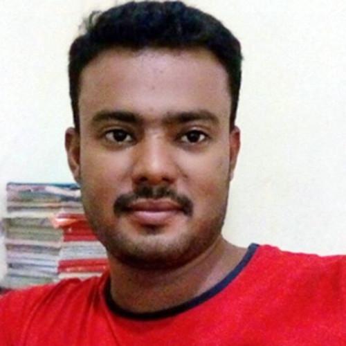 Prem Kumar V