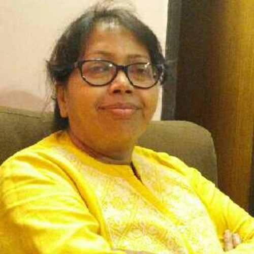 Sujata Mitra