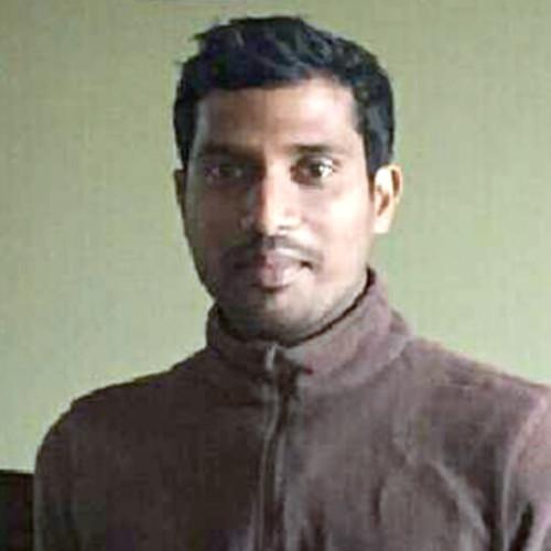 Kiran Kumar V