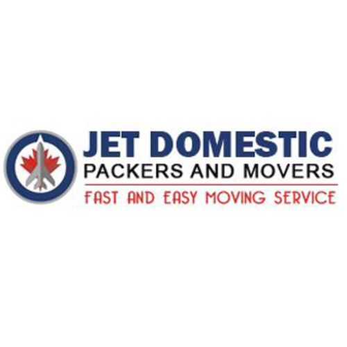 Jet Domestic Packers and Movers
