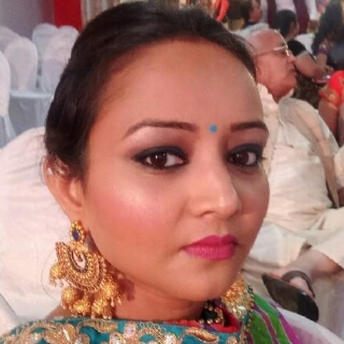 Makeovers By Shradha Negi