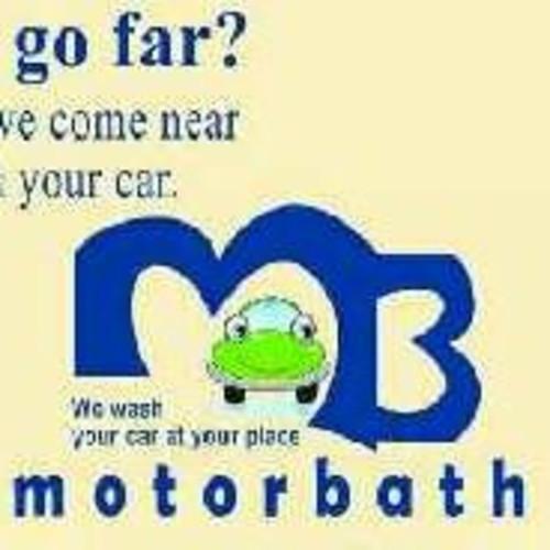 Motorbath