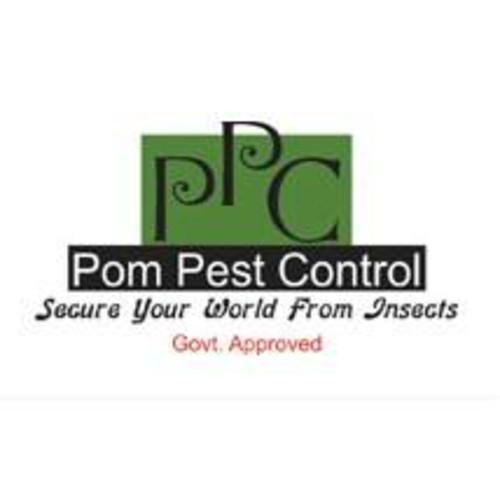 Pom Pest control